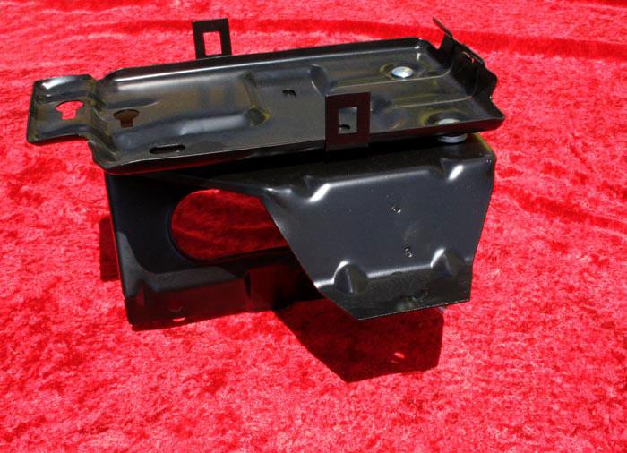 New Falcon Fairlane 351 XW XY ZC ZD GT GTHO GS Battery Tray & Mount Bracket Kit   eBay